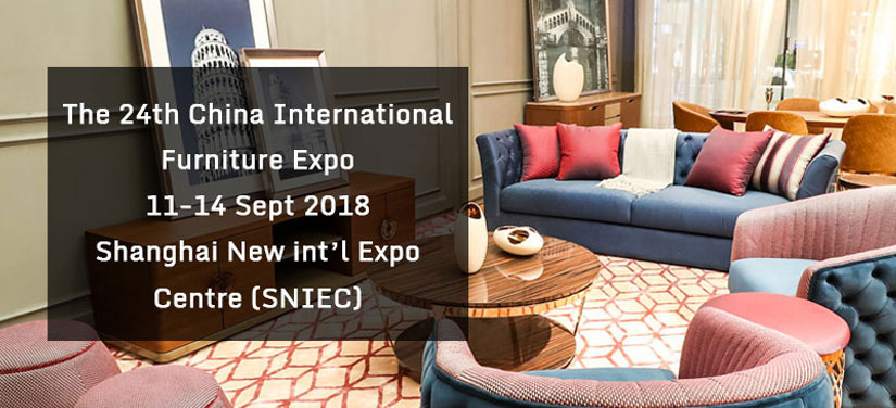 Furniture Expo 2018